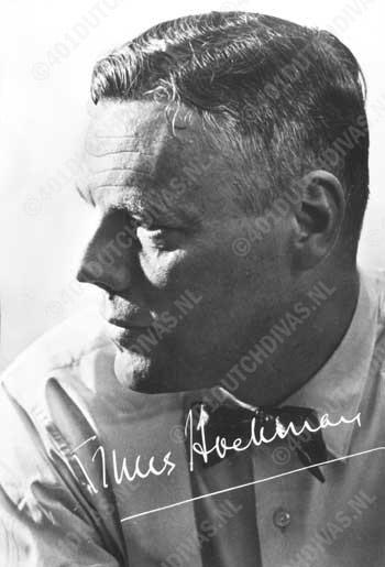 Guus Hoekman (1913-1996)