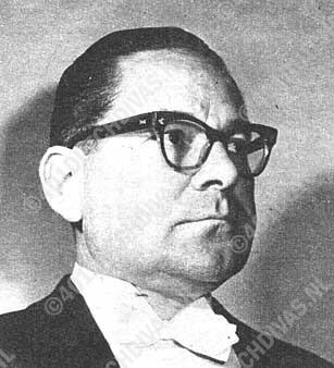 Tom Brand, een Limburgse tenor